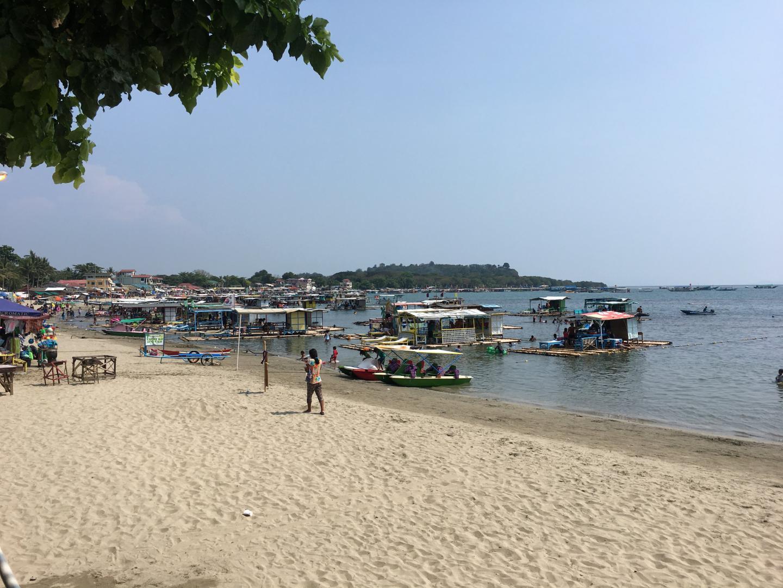 Matabungkay Beach Resort Hotel